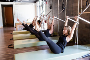 Tower and Reformer Equipment